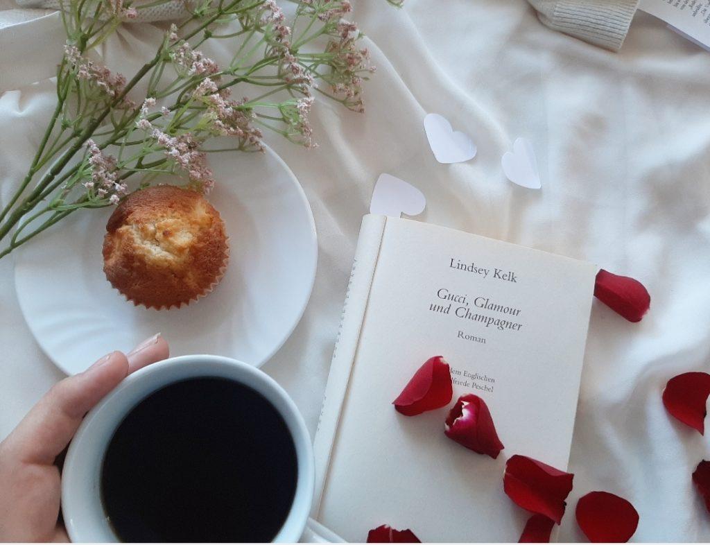 Lieblingsgenre: Romantische Liebesgeschichten